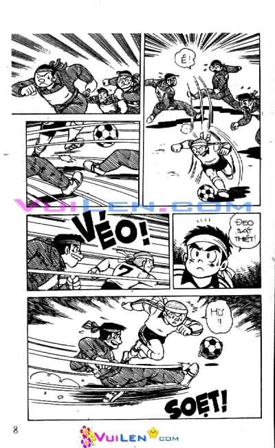 Jindodinho - Đường Dẫn Đến Khung Thành III  Tập 11 page 8 Congtruyen24h