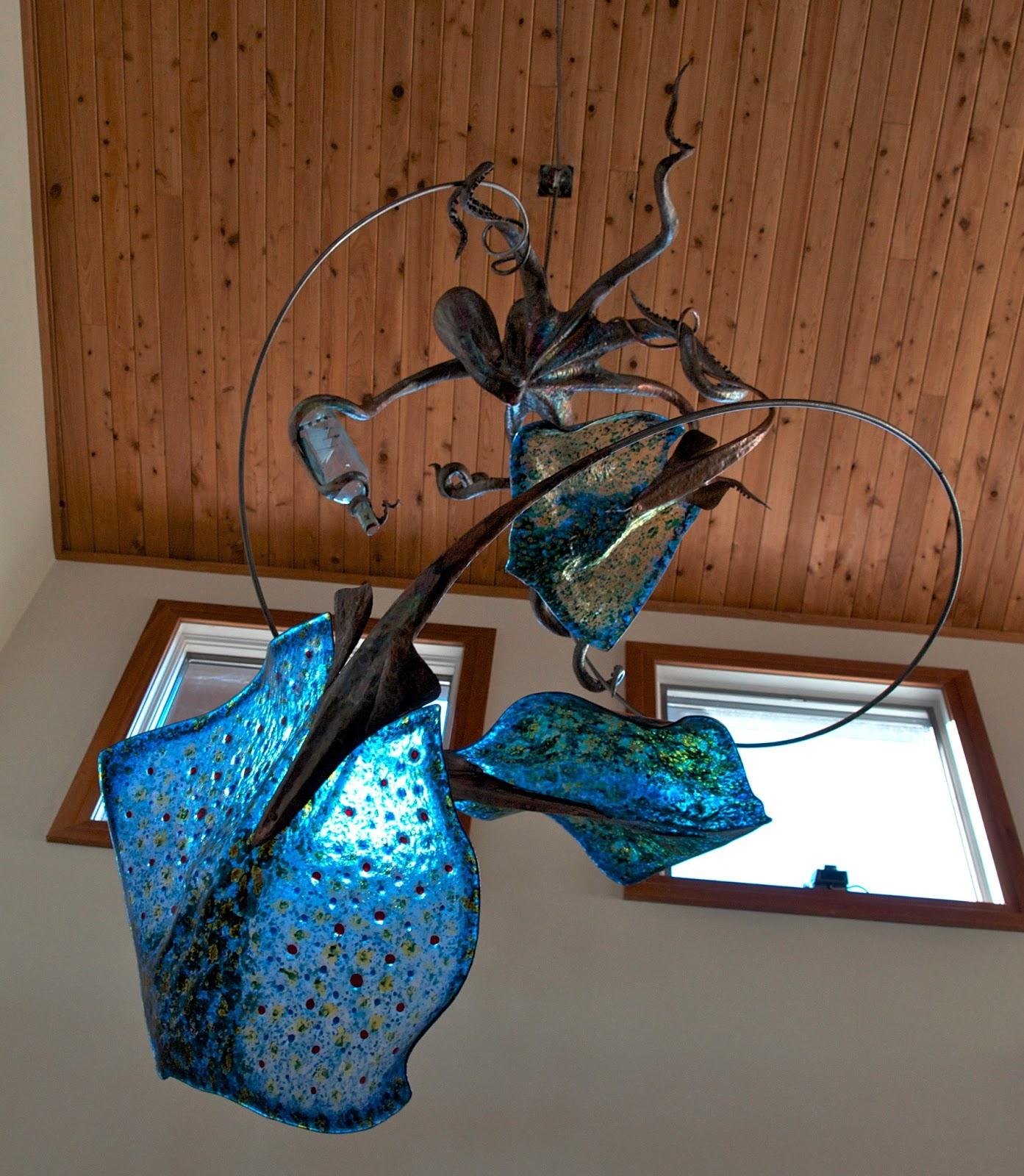Stan Harmon Glass Art U0026 Sculpture