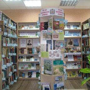 П-Покровская сельская модельная библиотека