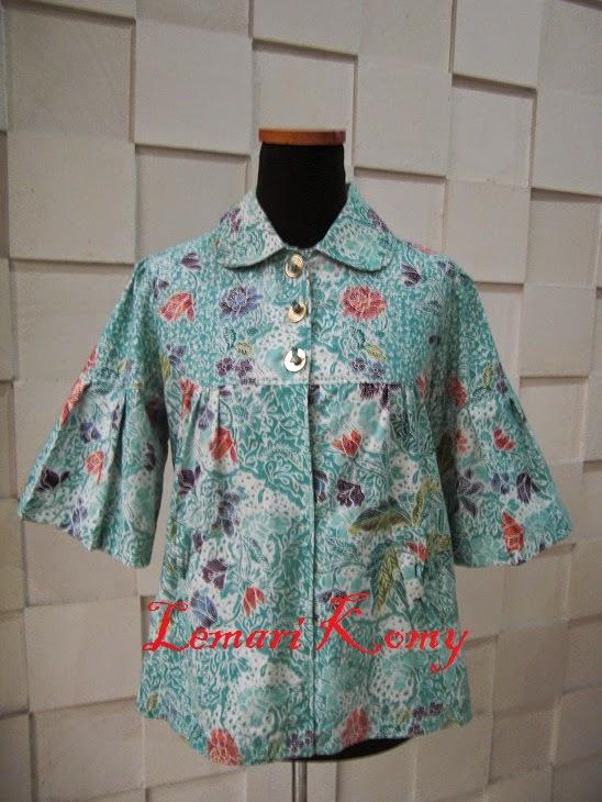 Foto Baju Batik Encim