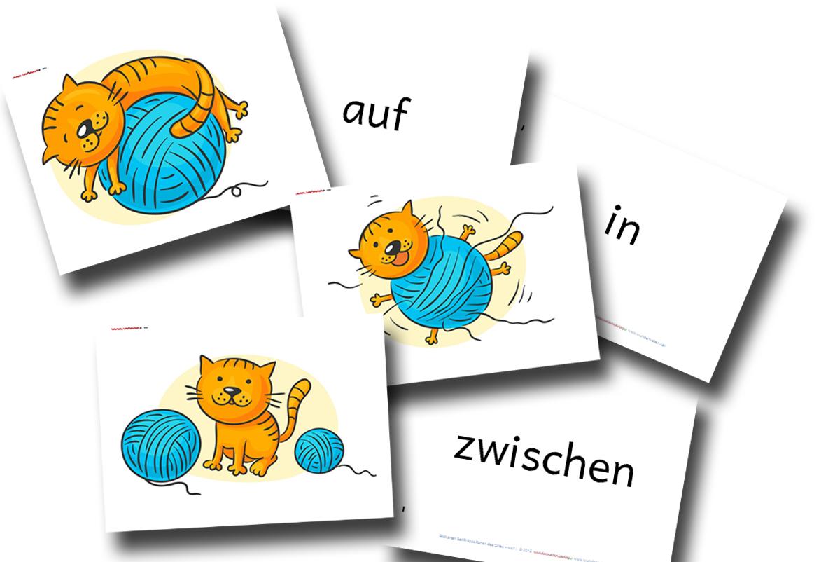 Grundschule :: Material & Arbeitsblätter
