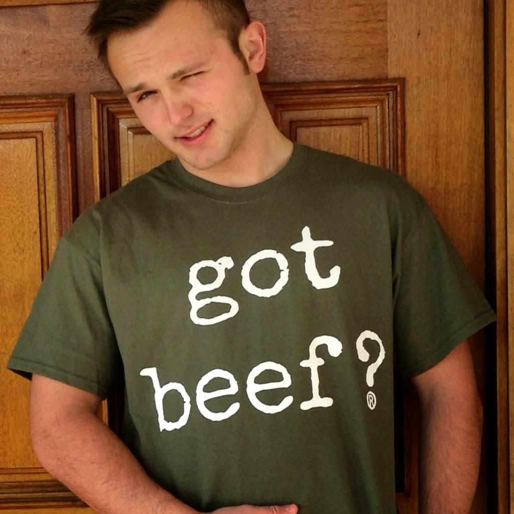 got beef? store