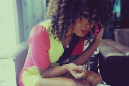 #mustwatch: Wynter Gordon makes love to pop music on Still Getting Younger video!