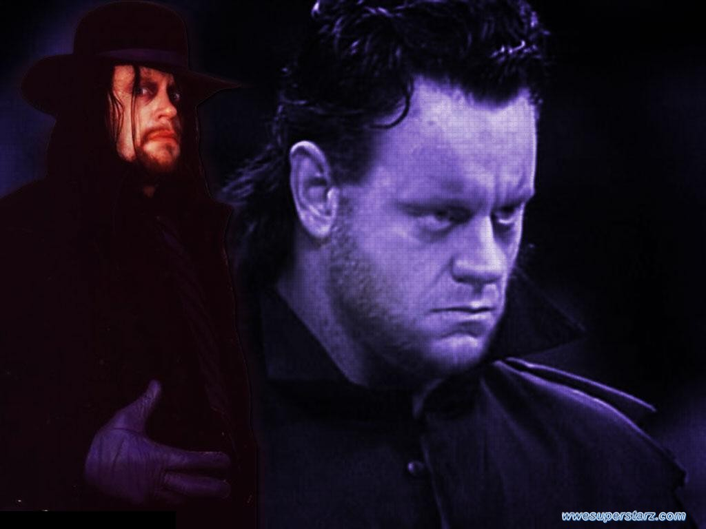 The Undertaker WallpapersUndertaker Wwf Debut