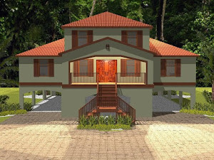 Hibiscus Model Home