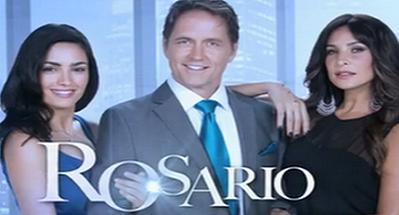 Rosario¨ con Guy Ecker e Itahisa Machado ¡Llega el 19 de agosto a ...