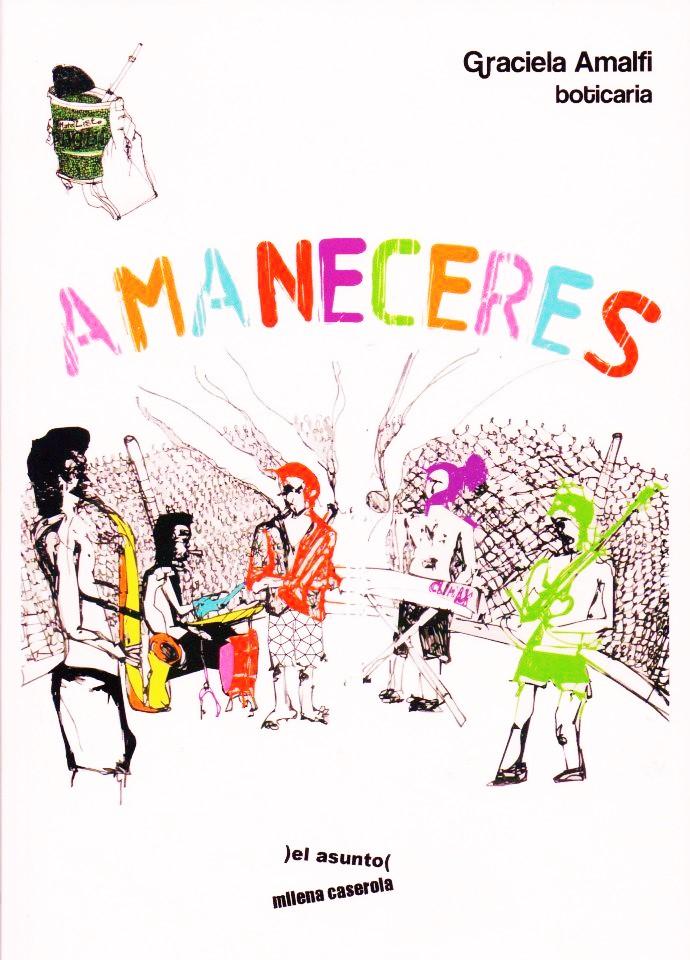Amaneceres/Nouvelle