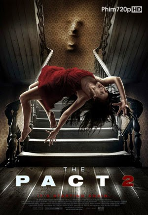 The Pact II 2014 poster