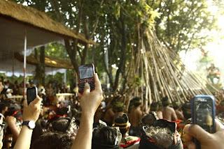 Pengguna Internet Bali