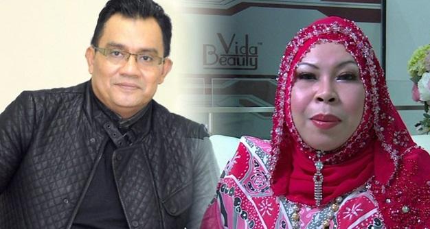 Tindakan Datuk Vida Selepas Dapat Tahu Nizam Laksamana Tersingkir Malam Tadi Memang TERBAIK !!!