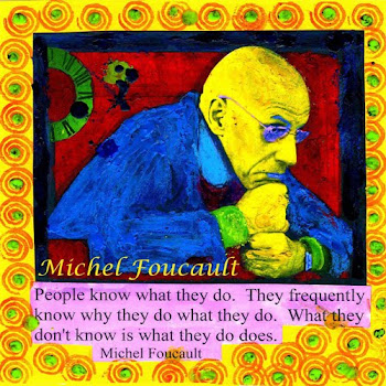 Foucault:The Philosopher