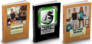 Best-Selling Frugal Fitness eBooks
