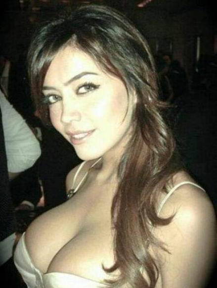 Hottest Girl with perfect boobs
