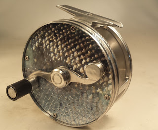 steelhead skin speyco salmon fly reel