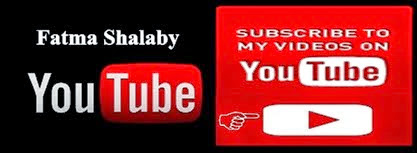 Fatma Shalaby YouTube Channel