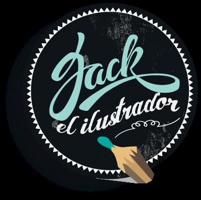 jack . el ilustrador