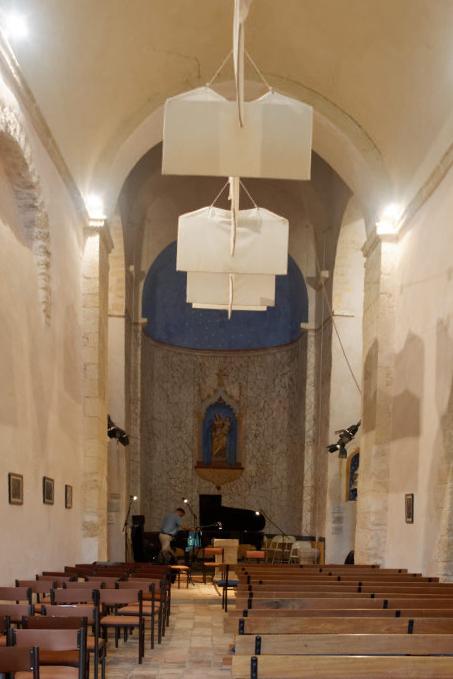 Ermitage de Saint Mayran