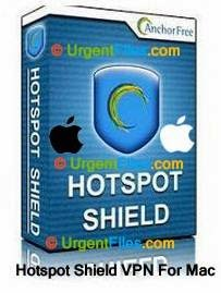 Download Hotspot Shield VPN for Mac