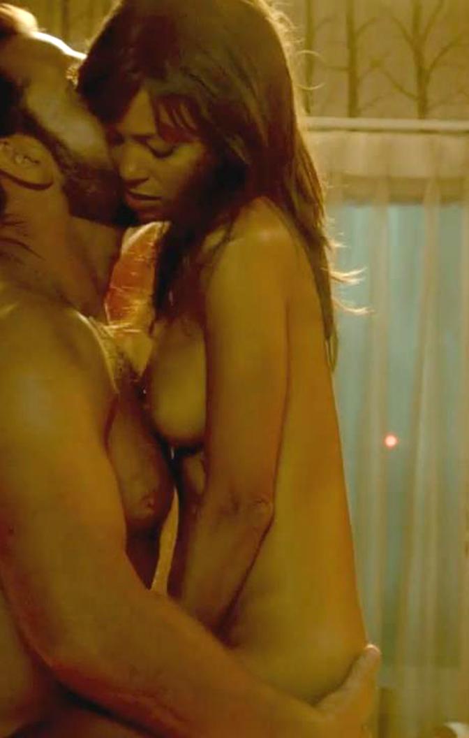 Thandie newton photo nude