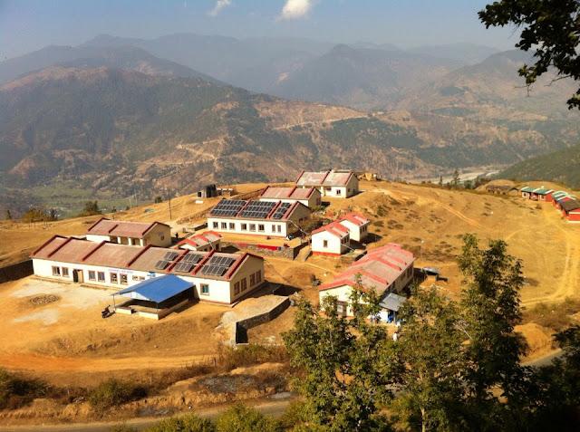 Bayalpata Hospital