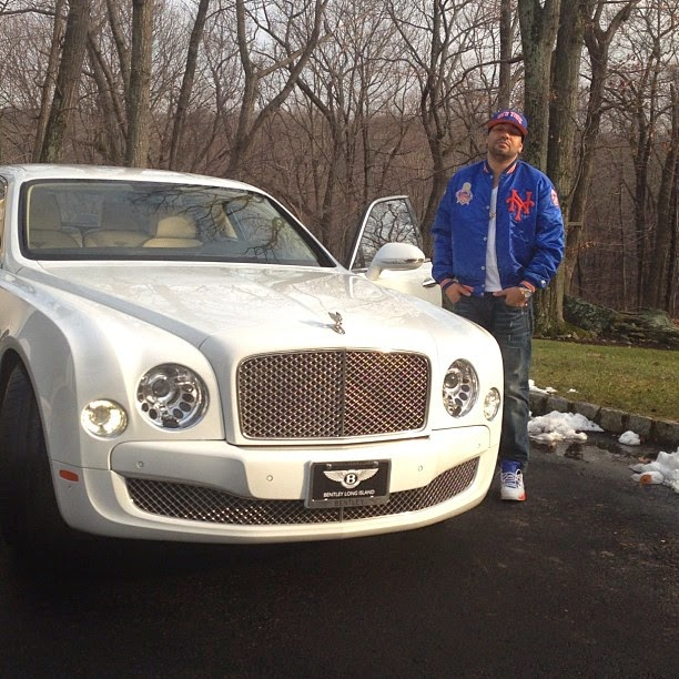 18 Of The Best Car Photos From DJ Envy's Instagram