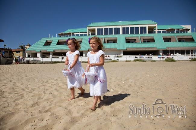 Sea Venture Resort - San Luis Obispo Wedding Photographer - Beach Resort Wedding Venues - studio 101 west