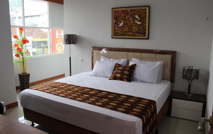 Daftar Hotel Madiun Info Kota Dan Surabaya