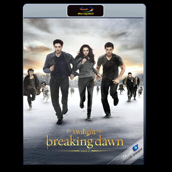 The Twilight Saga Breaking Dawn - Part 1