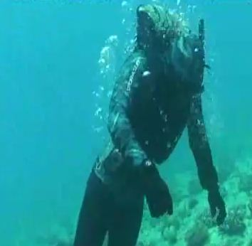 New Technology To Save Lives Of Free Divers