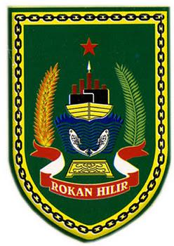 KABAR LOGO/LAMBANG ROKAN HILIR