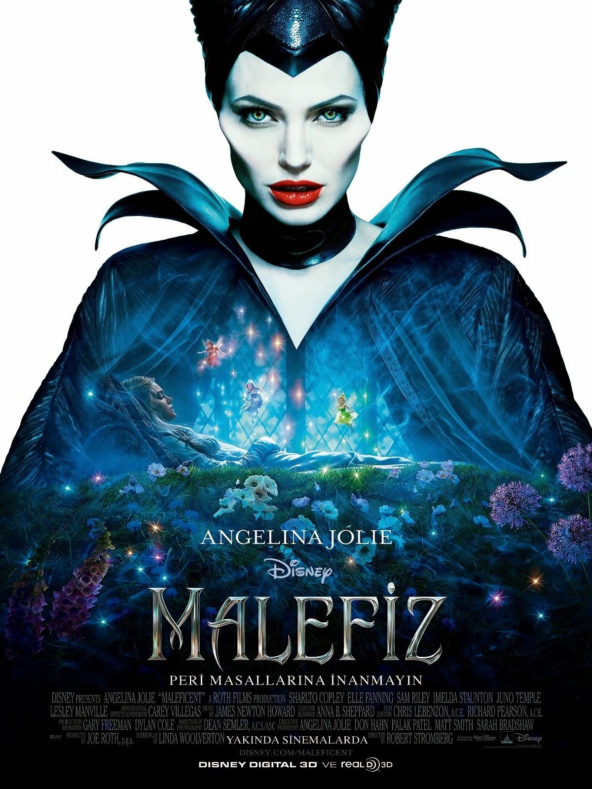 Malefiz - Maleficent (2014)