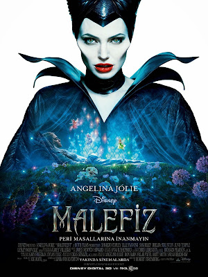 Maleficent 2014 HQ DVDRip