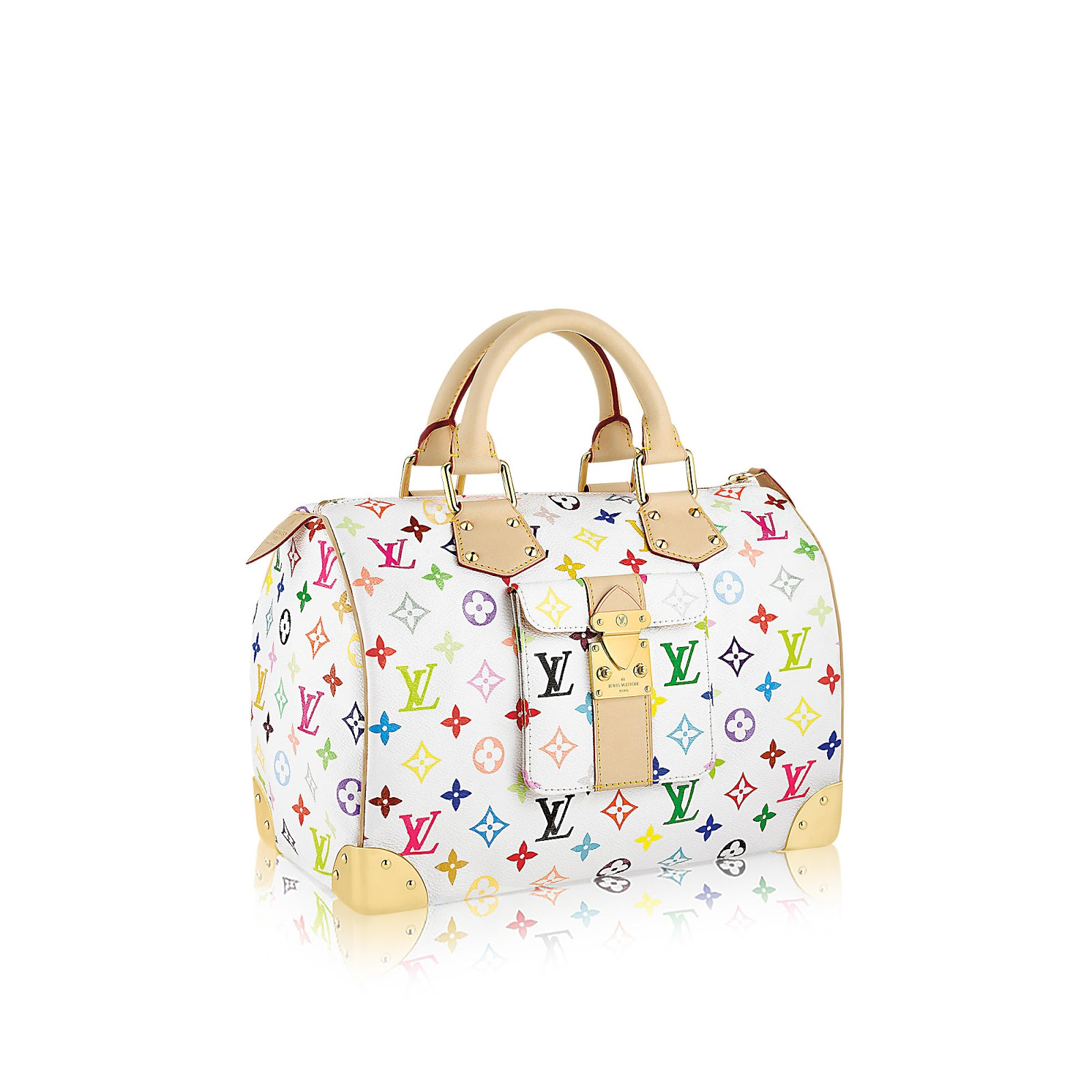 Louis Vuitton is Discontinuing Its Iconic Murakami MonogramBags