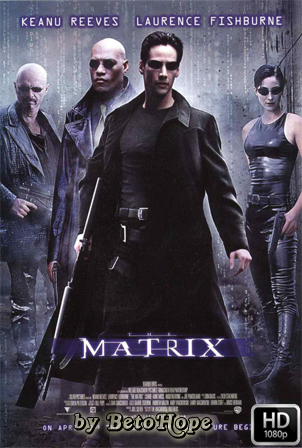 Matrix [1080p] [Latino-Ingles] [MEGA]