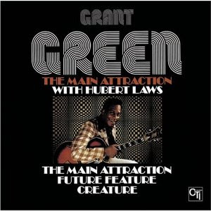 Grant Green - The Main Attraction (Funk)