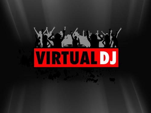 Download Virtual DJ + Crack Full - ProDj