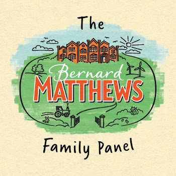 Bernard Matthews Family Panel