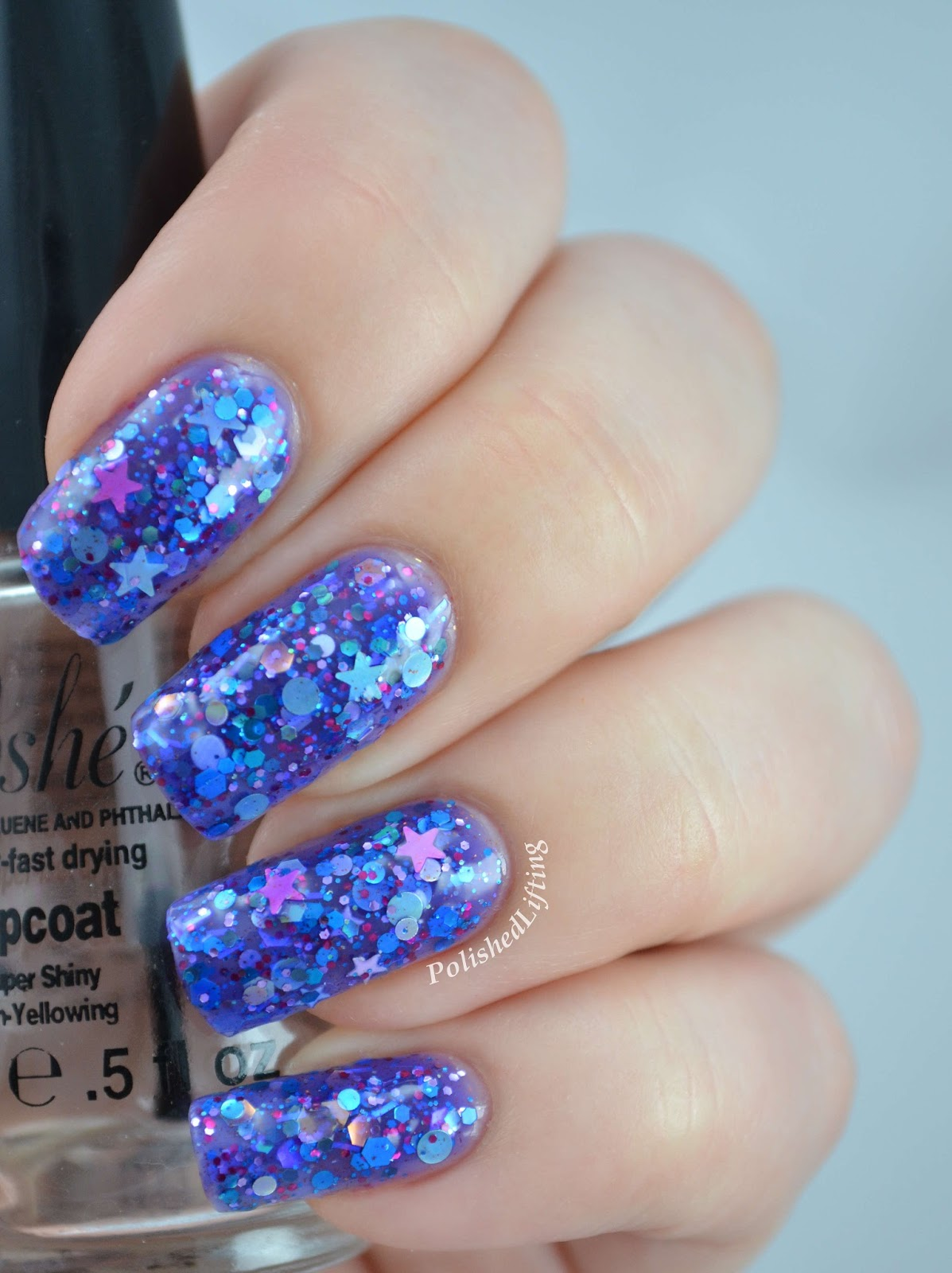 Reverie Nail Lacquer Andromeda Summer 2014