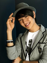 the best leader...onew......
