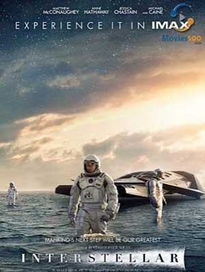 Interstellar 2014 Hollywood Movie Hindi Subtitle BluRay 720p