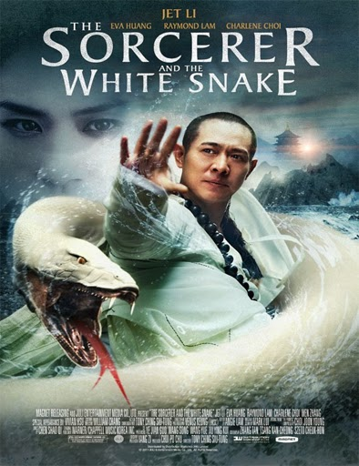 The Sorcerer and the White Snake – DVDRIP LATINO