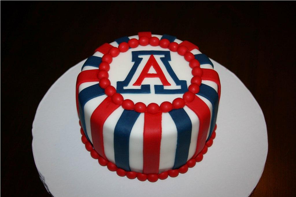 Hillary Birthday Cake