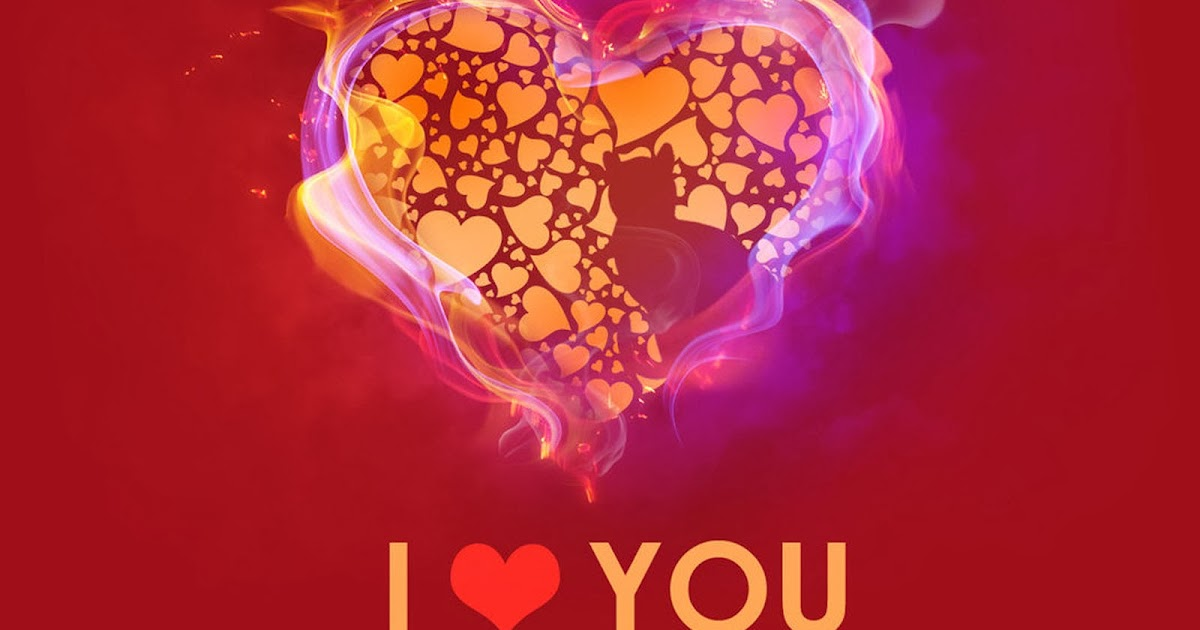 wallpapers: Creative Love Wallpapers
