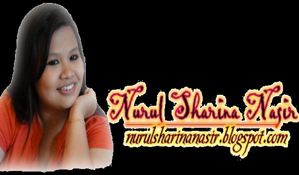 ♥ nurulsharinanasir ♥