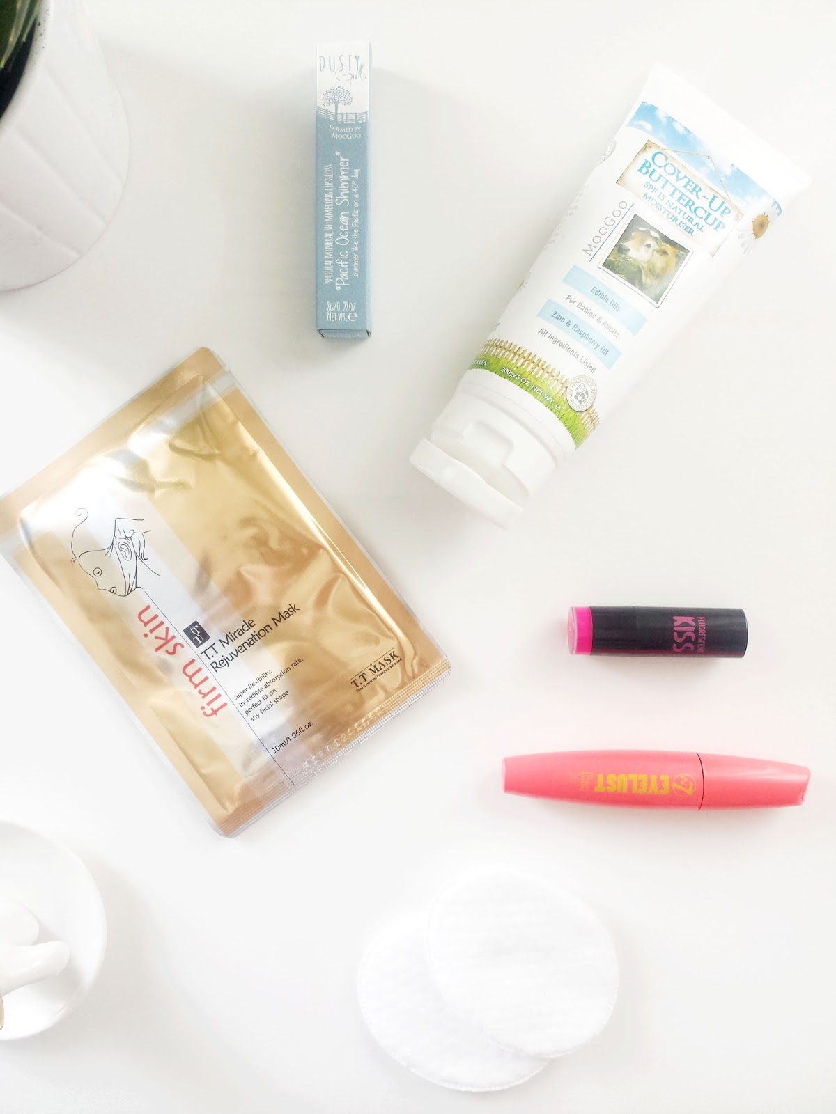 Beauty Blogger Monthly Subscription Box