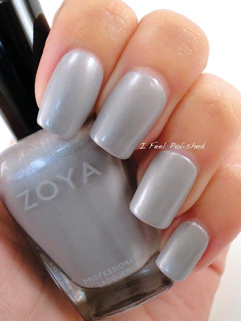 Zoya Harley