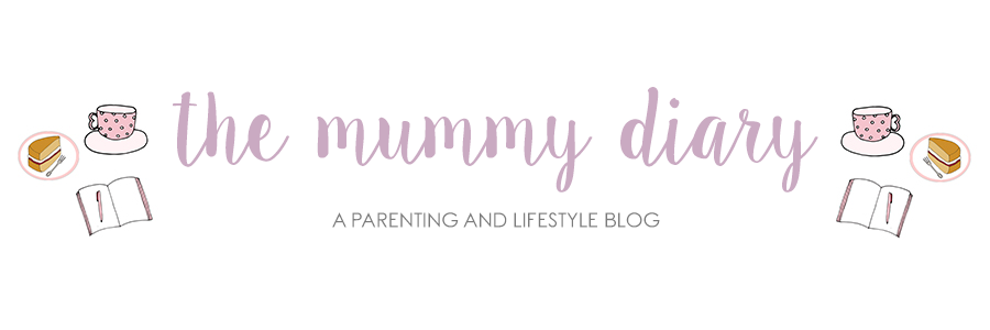 The Mummy Diary......