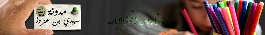 مدونة برج بن عزوز