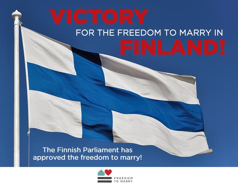 finland marriage Orimattila
