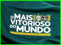 Recordista Mundial de Vitórias